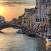 Happy hour a Cannaregio(2) by tullio dainese