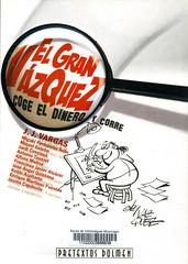 JJ Vargas, El gran Vázquez