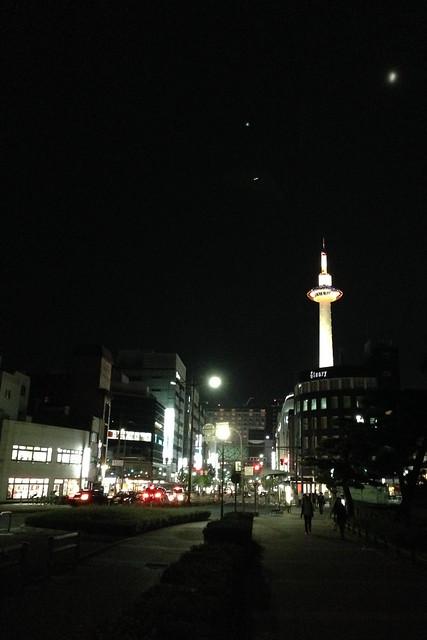 2015/09 京都タワー #02