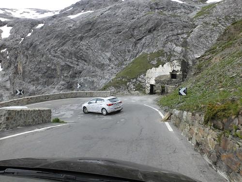 Opel Astra K-Powertrains im 4-Corner-Test