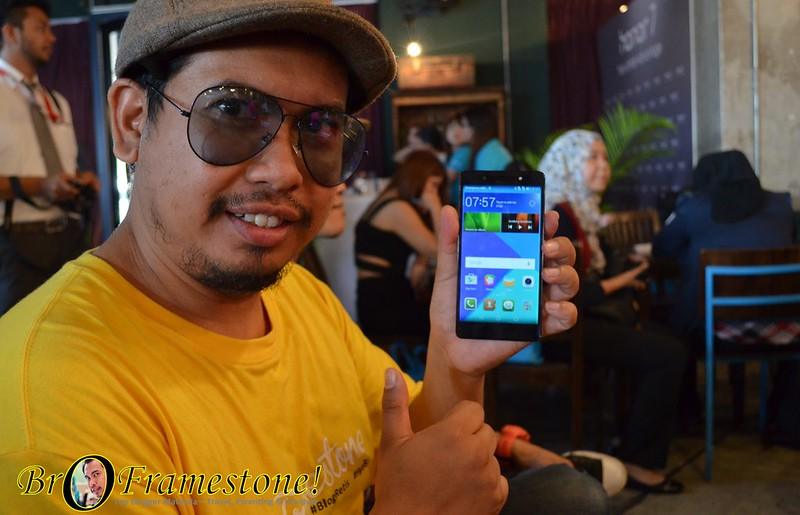 Huawei honor 7 Malaysia RM1,399