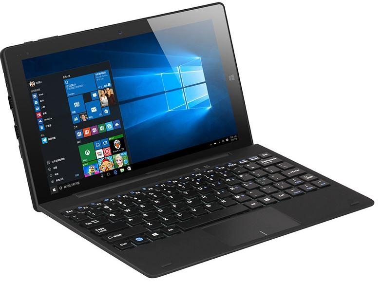 Chuwi hi10 une tablette windows 10 intel cherry trail 250 - Tablette 10 pouces moins de 200 ...