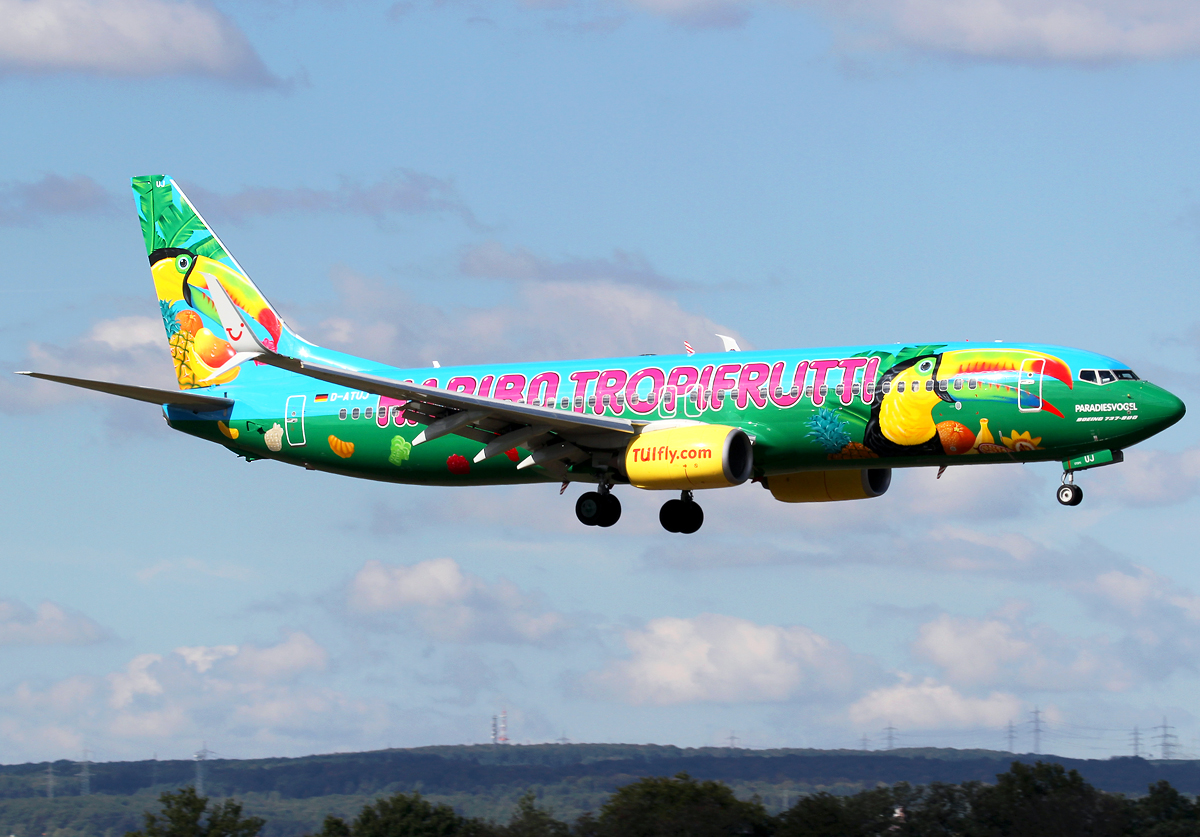 Some sweet candy on short final for RWY07L inbound from Dalaman DLM. Delivered 04/2012.