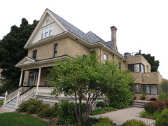 Banting House, Birthplace of Insulin, London, Ontario