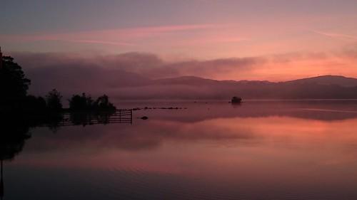 cameraphone sunrise donegal lougheske sonyxperiaz3compact
