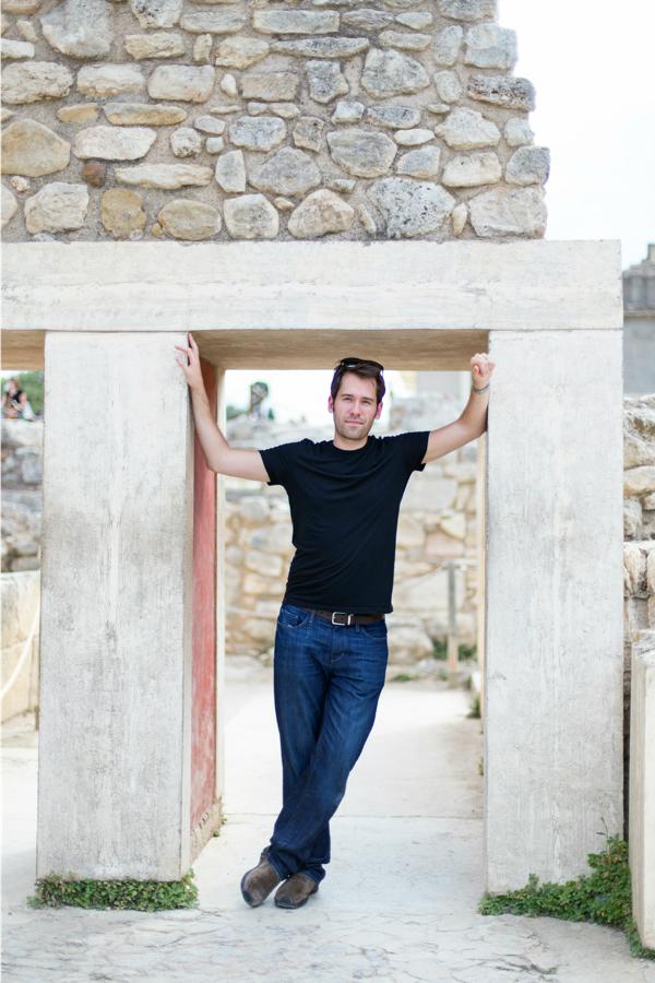 Sean @ Knossos