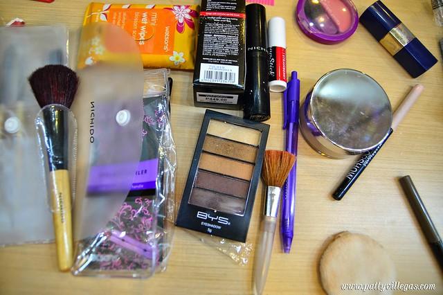 BYS 3rd Anniversary - Patty Villegas - Cosmetics -9