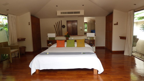 Koh Samui Sunset Beach Resort- Garden Villa (7)