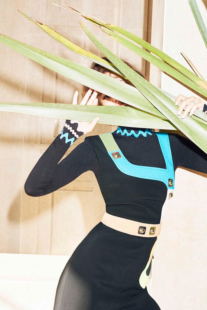 Шерил Фернандес-Версини — Фотосессия для «InStyle» UK 2015 – 11
