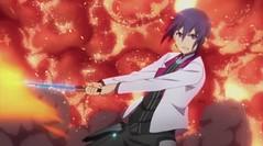 Gakusen Toshi The Asterisk War - 2