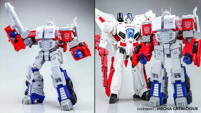 Beelzeboss Studio - SPIRITUAL LEADERSHIP Custom Kit (CW Optimus Prime)