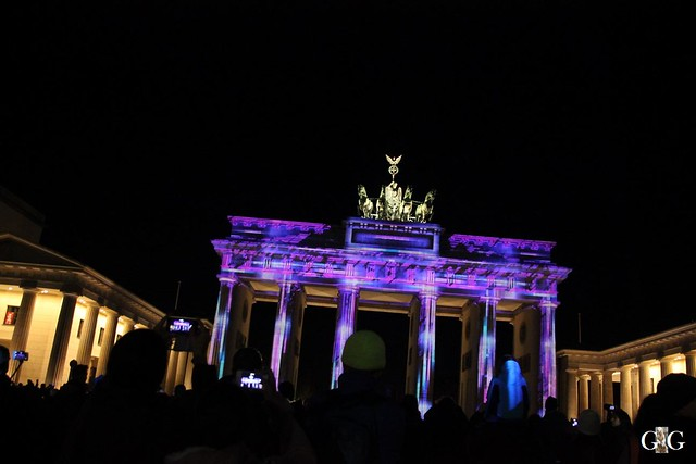 Festival of Light Berlin 10.10.20157