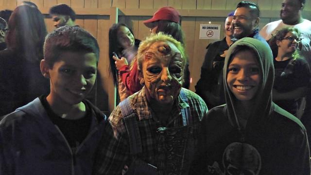 Great America Halloween Haunt (19)