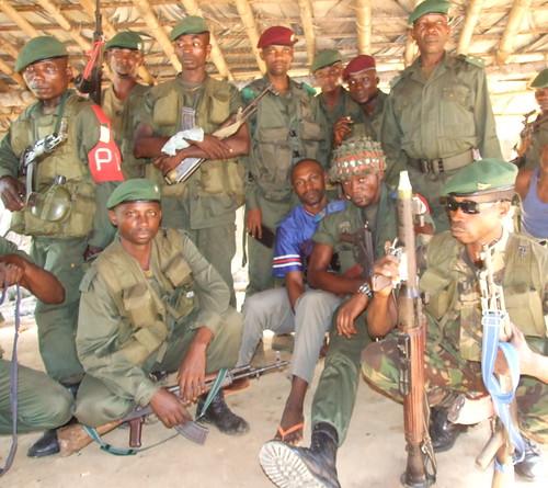 Ranger arrested in 2008