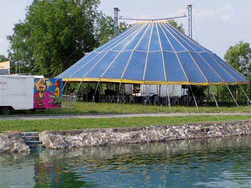 2005 - Cirkus Kellner