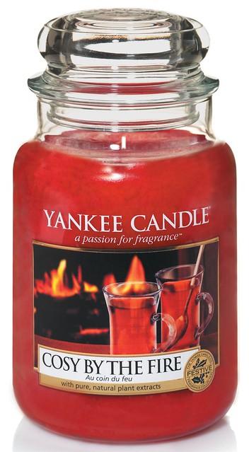 yankee candle navidad
