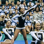 LRHS @ 3A State Cheer Qualifier 11-14-15
