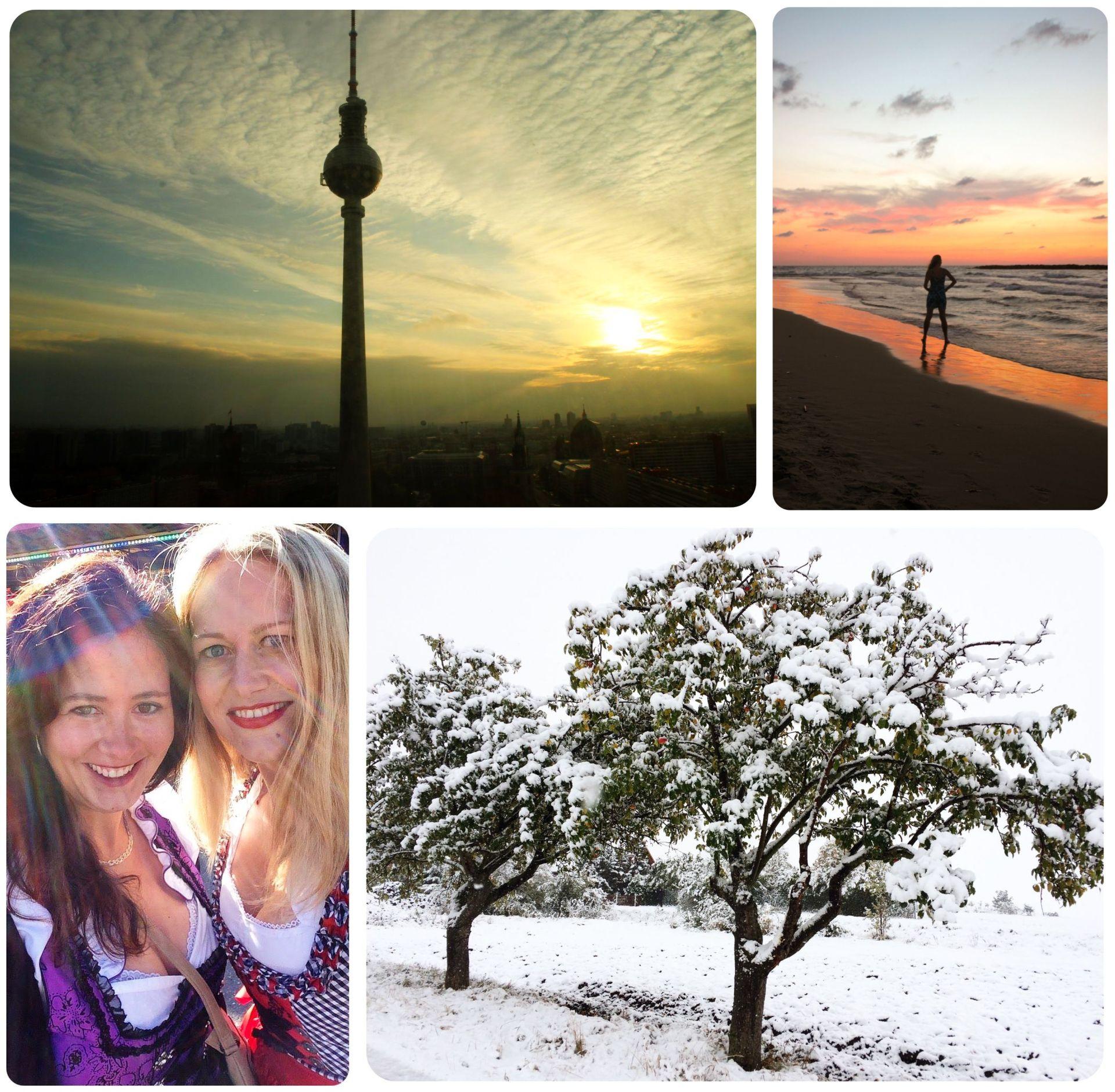 October 2015 travels germany israel