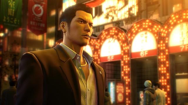 Yakuza 0, Image 06