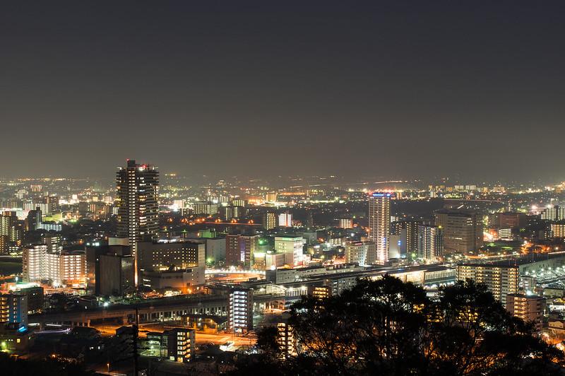 kumamoto night
