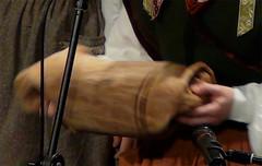 Instrumentos de muyeres - Vexigu