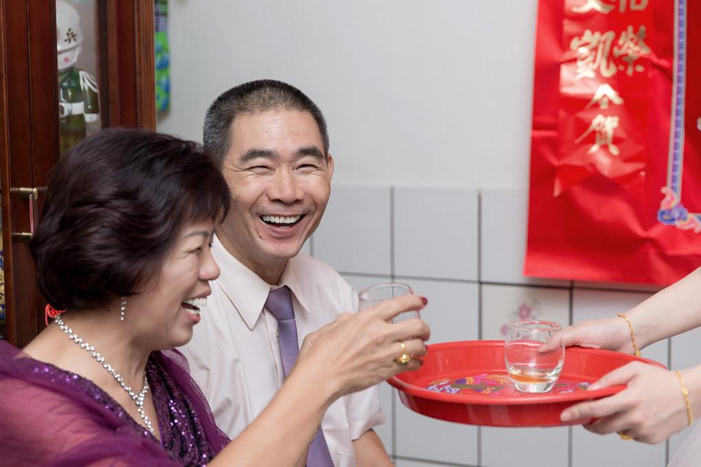 台南婚攝-迎娶午宴 X 情定城堡 (56)