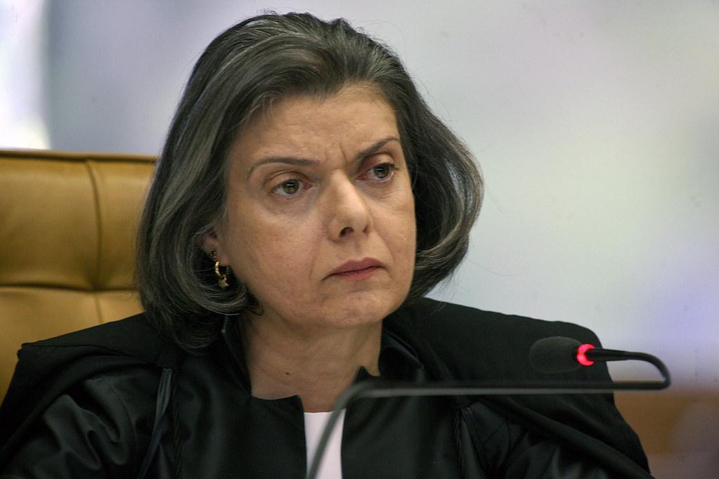 Temer deve sancionar reajuste salarial para R$ 39,3 mil do Supremo, carmem-lúcia