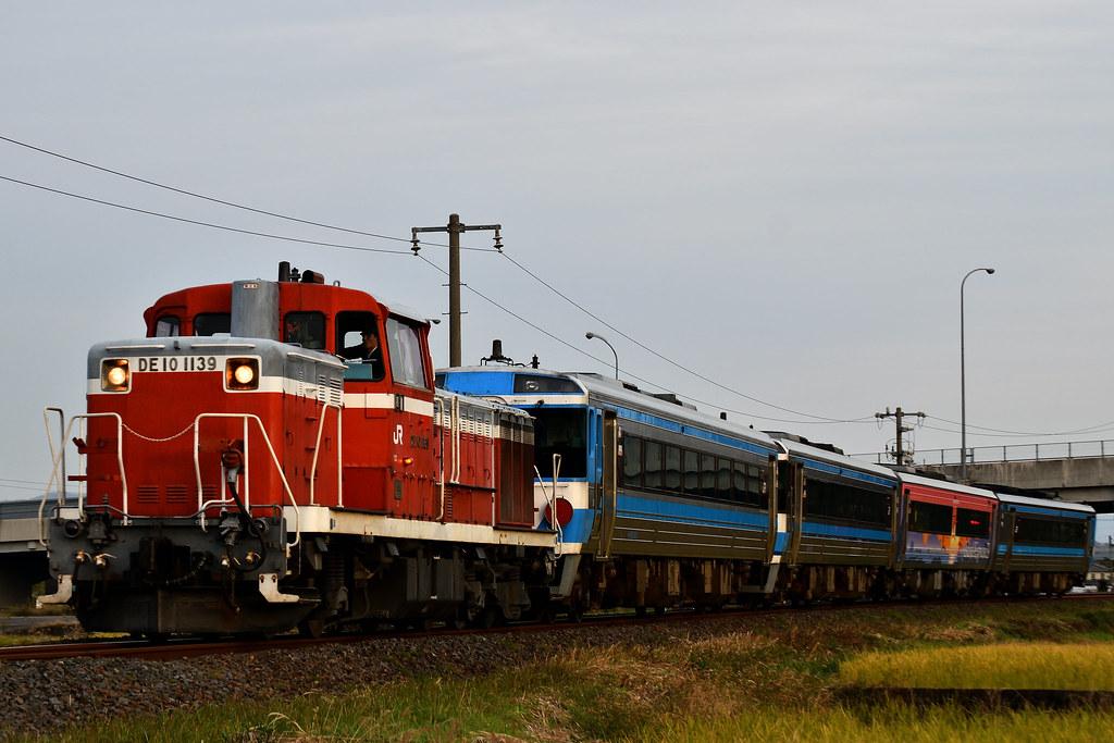 DE10-1139+DC185