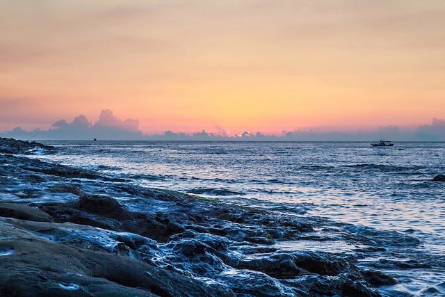 Northeast Coast,Taiwan