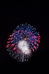 2017-01-01 Fireworks