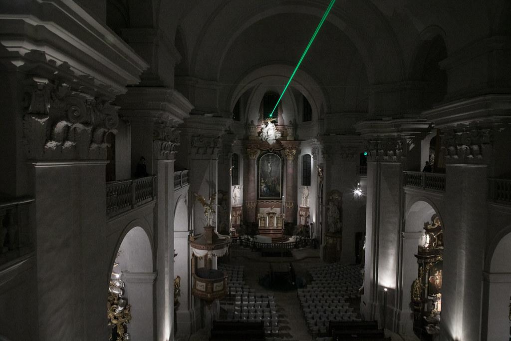 Piarist Church Litomysl #visitCzech #チェコへ行こう #link_cz