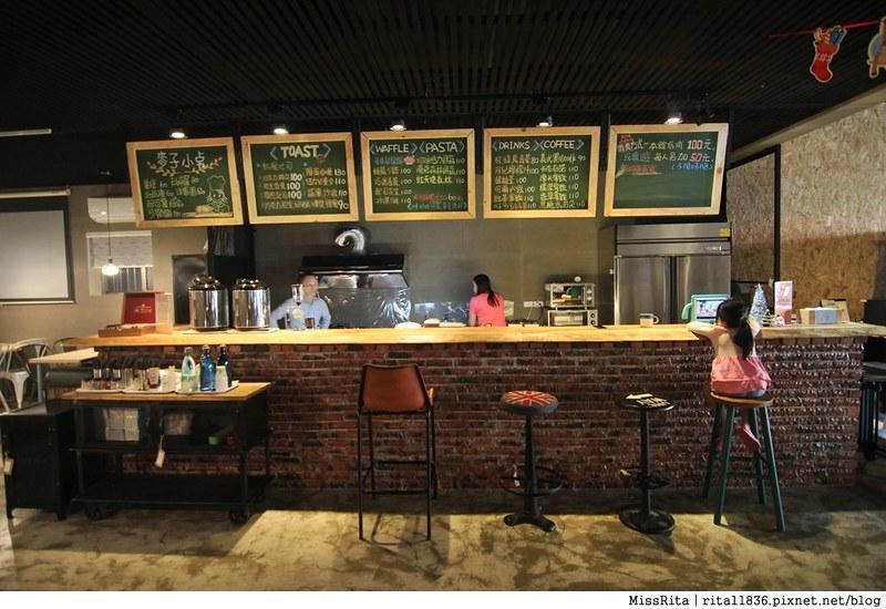 一粒麥子 台中桌遊 台中耶誕聚 台中桌遊店 一粒麥子桌遊 工業風 Dooopo 都品家居14