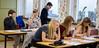 Arbetsmarknadskunskap i åk 6 på Gärsnäs skola