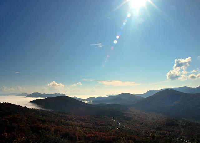 View from Svetište, Nikon D80, Sigma 18-125mm F3.5-5.6 DC