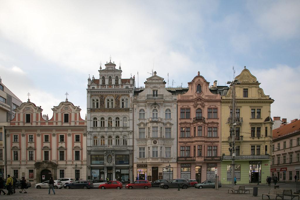 Plzen プルゼニュ #visitCzech #チェコへ行こう #link_cz