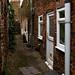 Terraced houses Heacham Norfolk by m@rkjs