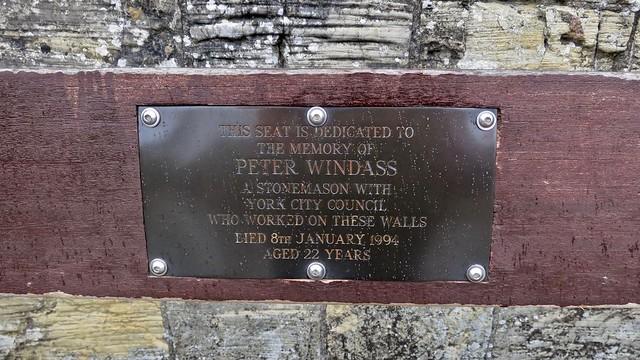 Photo of Bronze plaque № 42397