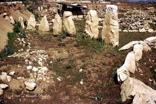 Necropoli vestina di Fossa (AQ)