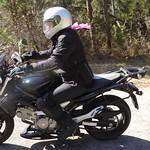 3° MotoTour delle donne #85