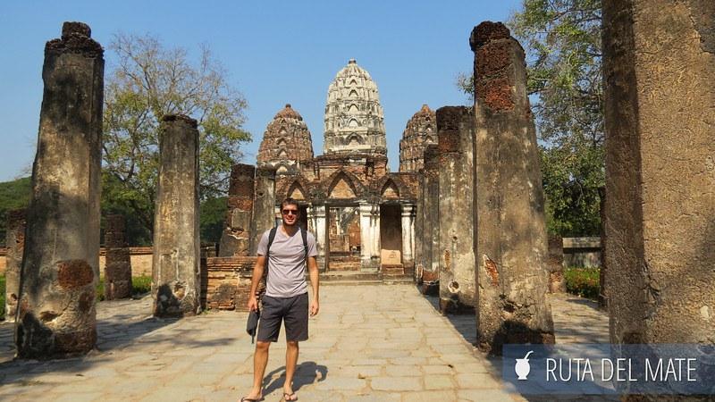 Sukhothai Tailandia (8)