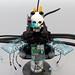 Cyberpandae [re-edit] by Cole Blaq