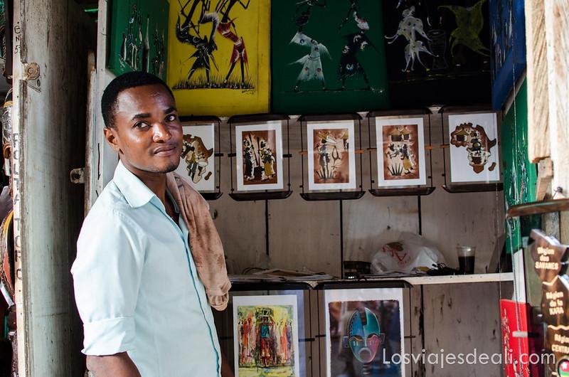 la capital de Togo se llama Lomé