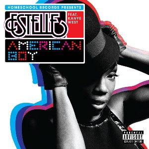 Estelle – American Boy (feat. Kanye West)