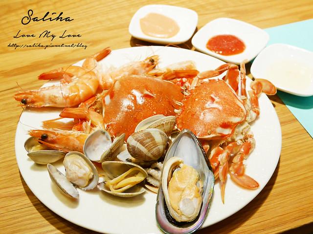 台北信義區饗食天堂海鮮吃到飽 (5)