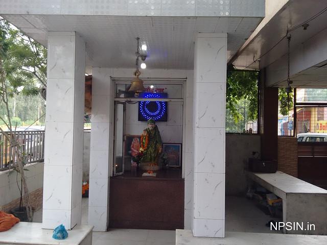Shri Shai Dham