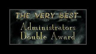 admin doubleAWARD