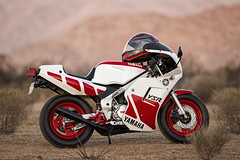 Yamaha YSR