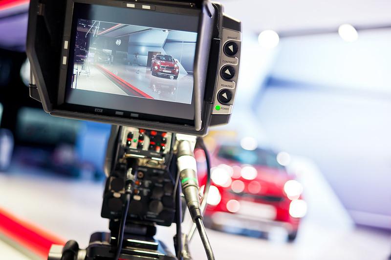 Frankfurt Motorshow 2015