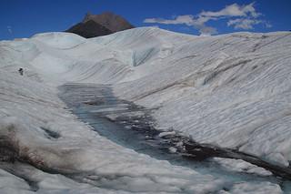 061 Op de gletsjer