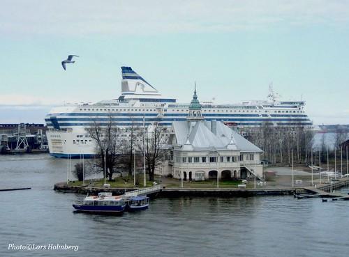 Helsingfors, Finland